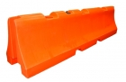 31 x 120 Plastic Safety Barrier