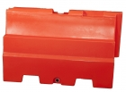 32 x 48 Plastic Safety Barrier