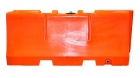 32 x 72 Plastic Safety Barrier